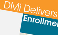 Enrollments Postcard